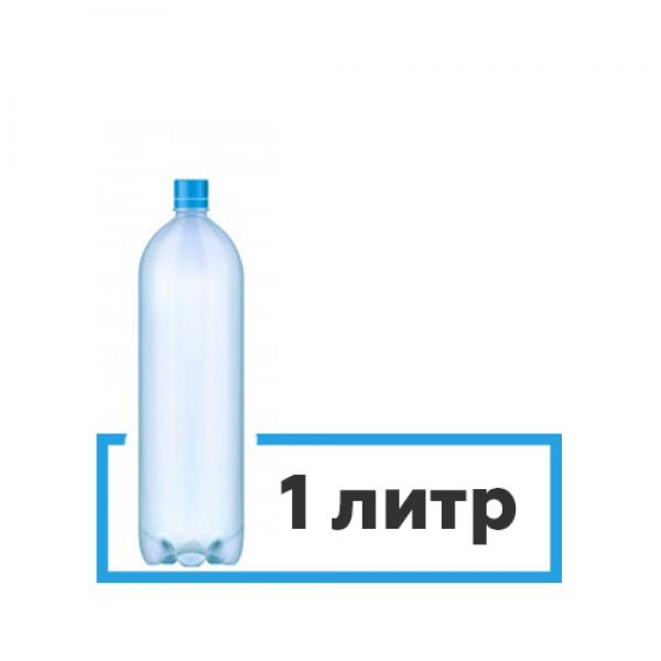 ПЭТ - бутылка 1 литр
