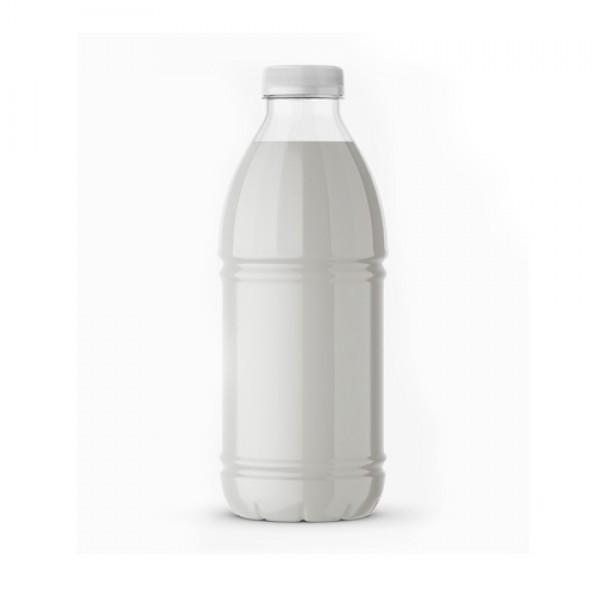 ПЭТ - преформы для молочной продукции