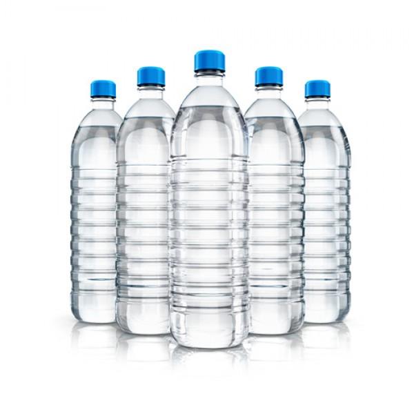 ПЭТ - преформы для воды и безалкогольных напитков